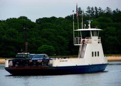 ny for bedroom ferry